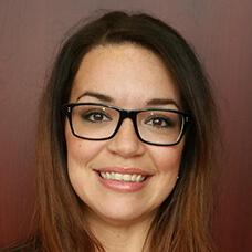 Shannon Arias